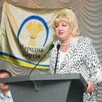 На отчетно-выборной конференции Донецкой областной организации Народной Партии избран председатель