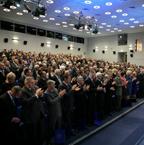 Урочистості з нагоди 15-ї річниці заснування Народної Партії