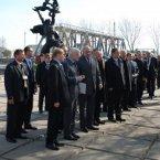Візит Голови Верховної Ради України, Голови Народної Партії В.М. Литвина на Державне спеціалізоване підприємство «Чорнобильська АЕС»