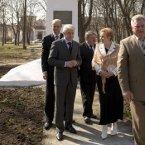 Візит Голови Народної Партії Володимира Литвина до Полтавської області