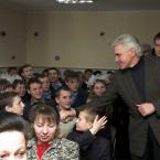 Березівська спеціалізована школа-інтернат