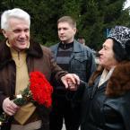 м. Фастів, Київська обл. листопад 2008 р.