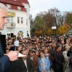 Івано-Франківська обл. жовтень 2008 р.