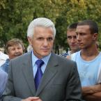 Сумская обл. вересень 2008 р.