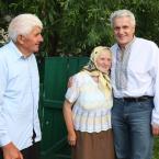 Візит до Почаєва 15 червня 2008 року