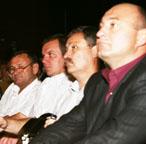 III етап ІХ з'їзду Народної Партії