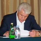 XV звітно-виборна конференція Київської міської організації Народної Партії