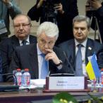 Візит Голови Верховної Ради України Володимира Литвина до міста Санкт-Петербург (Російська Федерація)