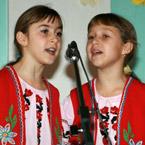 Чернігівщина: Про великі таланти з маленької школи