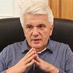Владимир Литвин: Нынешняя Рада - это пять предвыборных штабов