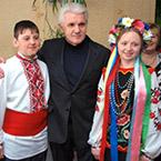 Володимир Литвин про українське село