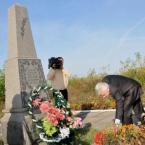 28.09.2009 року В.М. Литвин відвідав Вінницьку область