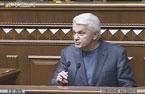 'Ми маємо  декларовану демократію, яка переростає в охлократію' - В.Литвин