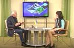 Володимир Литвин в ефірі Житомирської ОДТРК