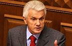 Литвин- Україну треба вивести з конфлікту і визначитися з системою організації країни