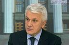 Володимир Литвин у програмі 'Власний погляд' на телеканалі 'Рада'