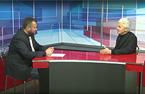 Позиція. Гість студії - народний депутат України Володимир Литвин