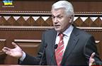 Володимир Литвин закликає прийняти зрозуміле виборче законодавство