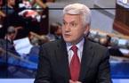 Владимир Литвин народный депутат Украины - гость 112_Украина