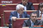 """Стосовно голосування за законопроект """"Про внесення змін до деяких законів України щодо удосконалення оборонно-мобілізаційних питань під час проведення мобілізації"""""""