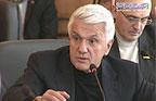 Виступ на засіданні Погоджувальної ради